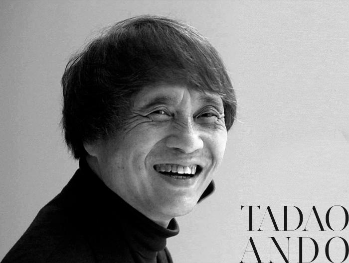 Design Week Milano - Tadao Ando foto copertina