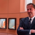 Vhernier gioielli esclusivi: intervista a Carlo Traglio