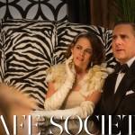Café society e i ruggenti anni '30 – La wishlist della settimana