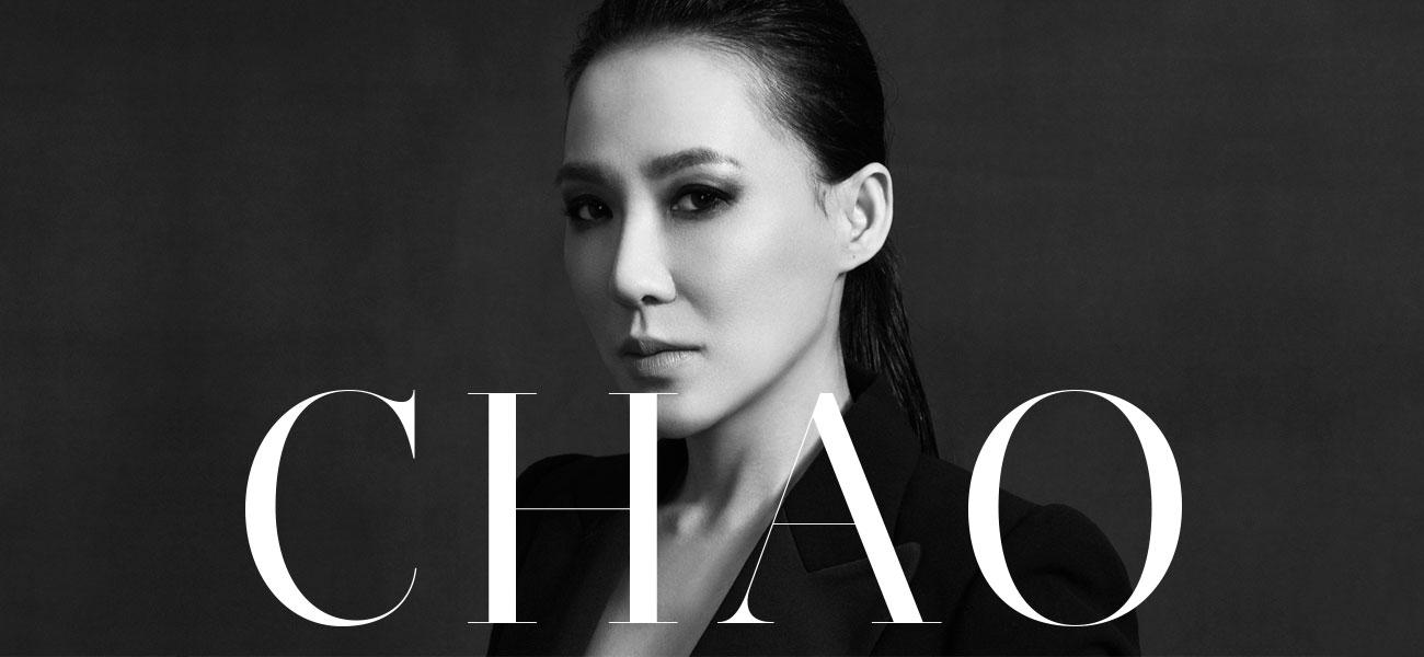 Cindy Chao