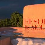 Golf Resort Is Molas e le sculture abitate in Sardegna