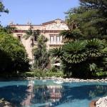 Ville di Lusso: Villa Tasca, residenza dei Tasca d'Almerita