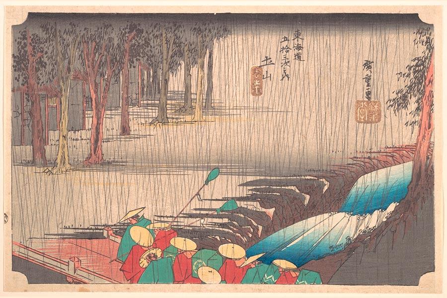 Braquenié - grand-corail-woodblock-printing-ukiyo-e-02