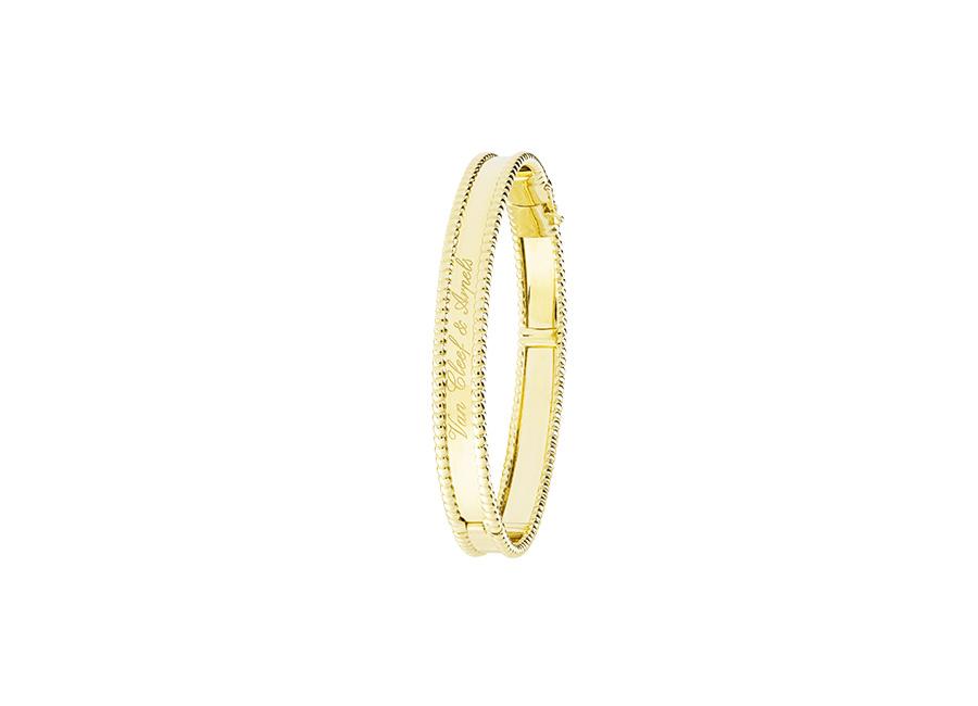 Van Cleef & Arpels - perlee-signature-bracelet-yellow-gold-medium-model_484431