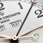 Vacheron Constantin Harmony – Una nuova collezione certificata Punzone di Ginevra ed un inedito calendario completo
