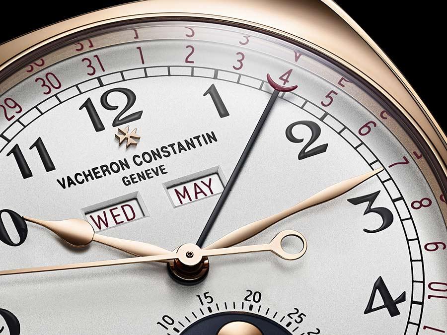 vacheron constantin Harmony 4000S/000R-B123