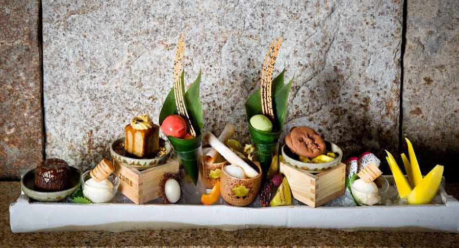 palazzo fendi zuma-ristorante-dessert