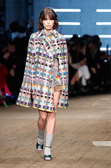 missoni-3 sfilata moda modella alta moda