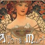 Alfons Mucha maestro dell'Art Nouveau