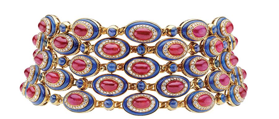 bulgari-girocollo-oro-rubini-zaffiri-lapislazzuli-diamanti-1979