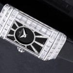 Jaeger-LeCoultre – Reverso One High Jewelry
