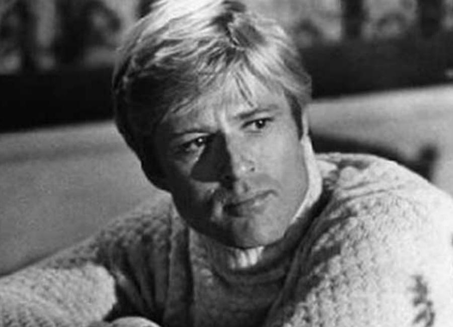 maglione: robert-redford-in-una-scena-del-film-come-eravamo-1973