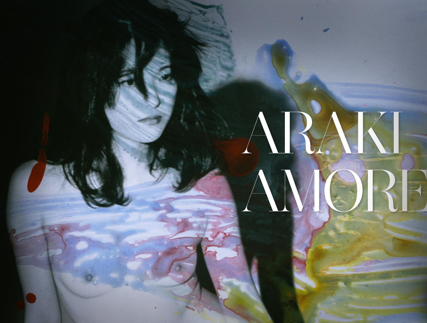araki-amore-copertina
