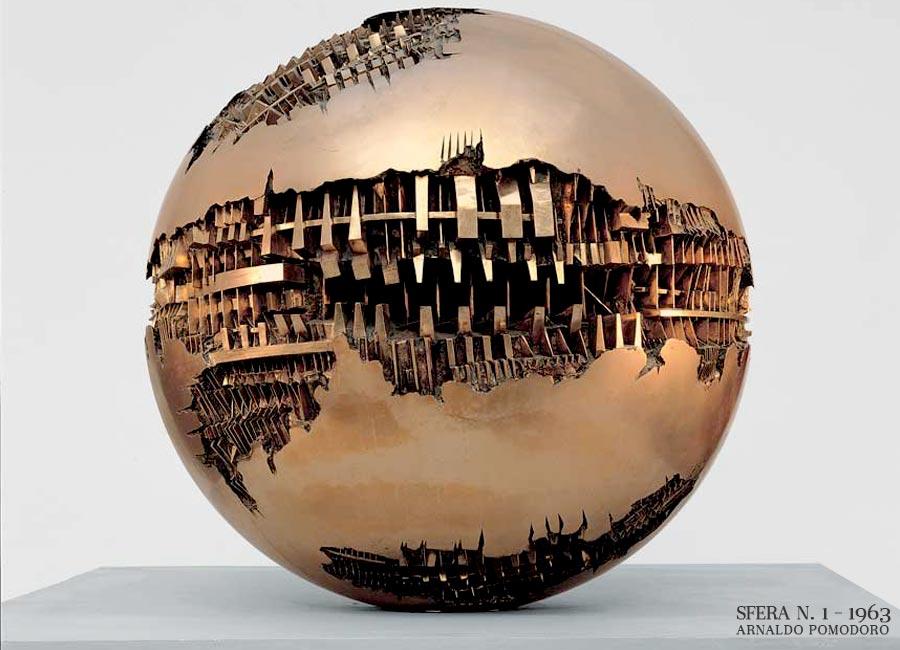 arnaldo-pomodoro-90-anni-mostra-milano-sfera1-1963-foto2