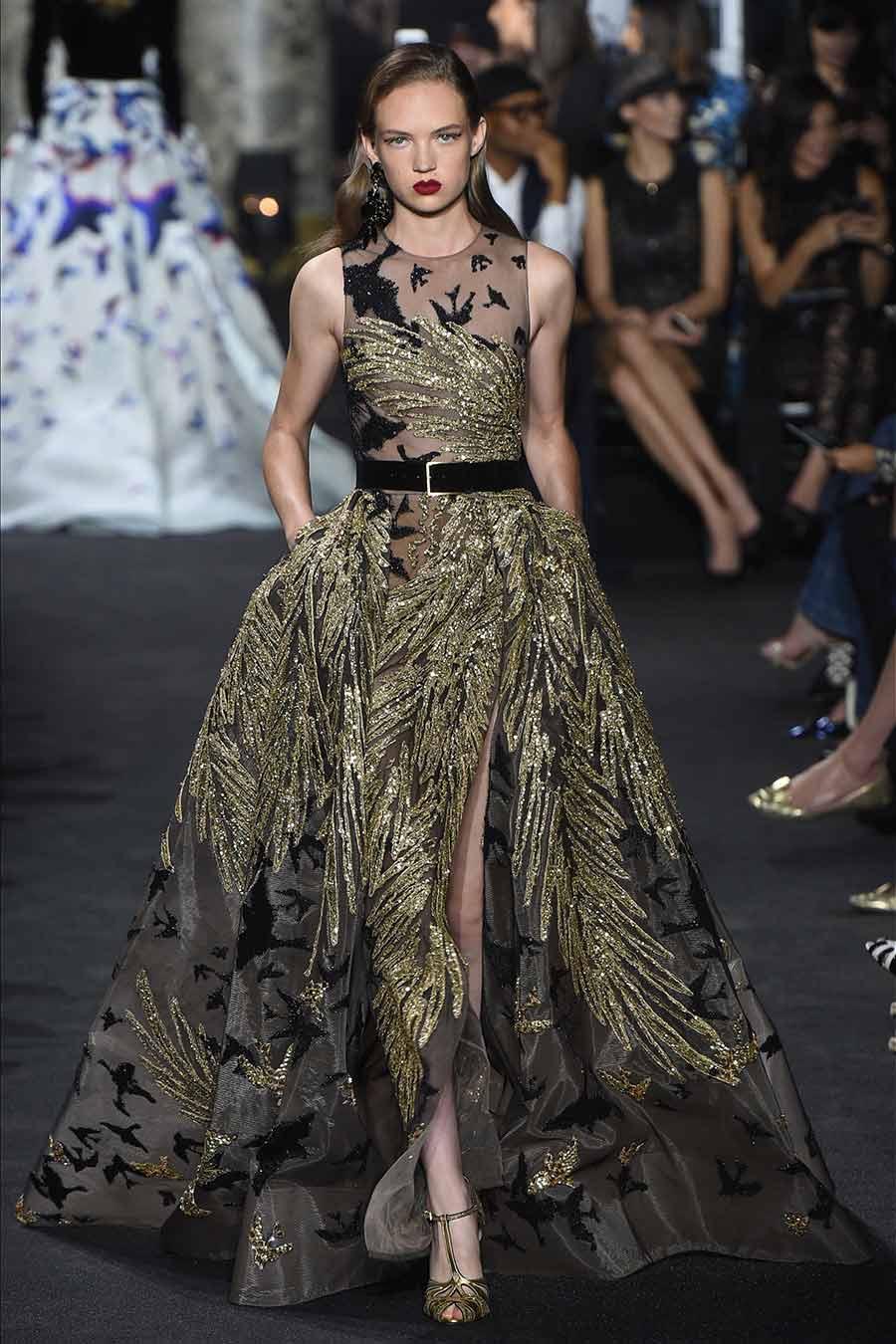 cristalli-look-elie-saab-haute-couture-abito-trasparente-tempestato-paillettes-nere-foto2