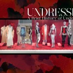 Undressed: A Brief History of Underwear. Storie di lingerie