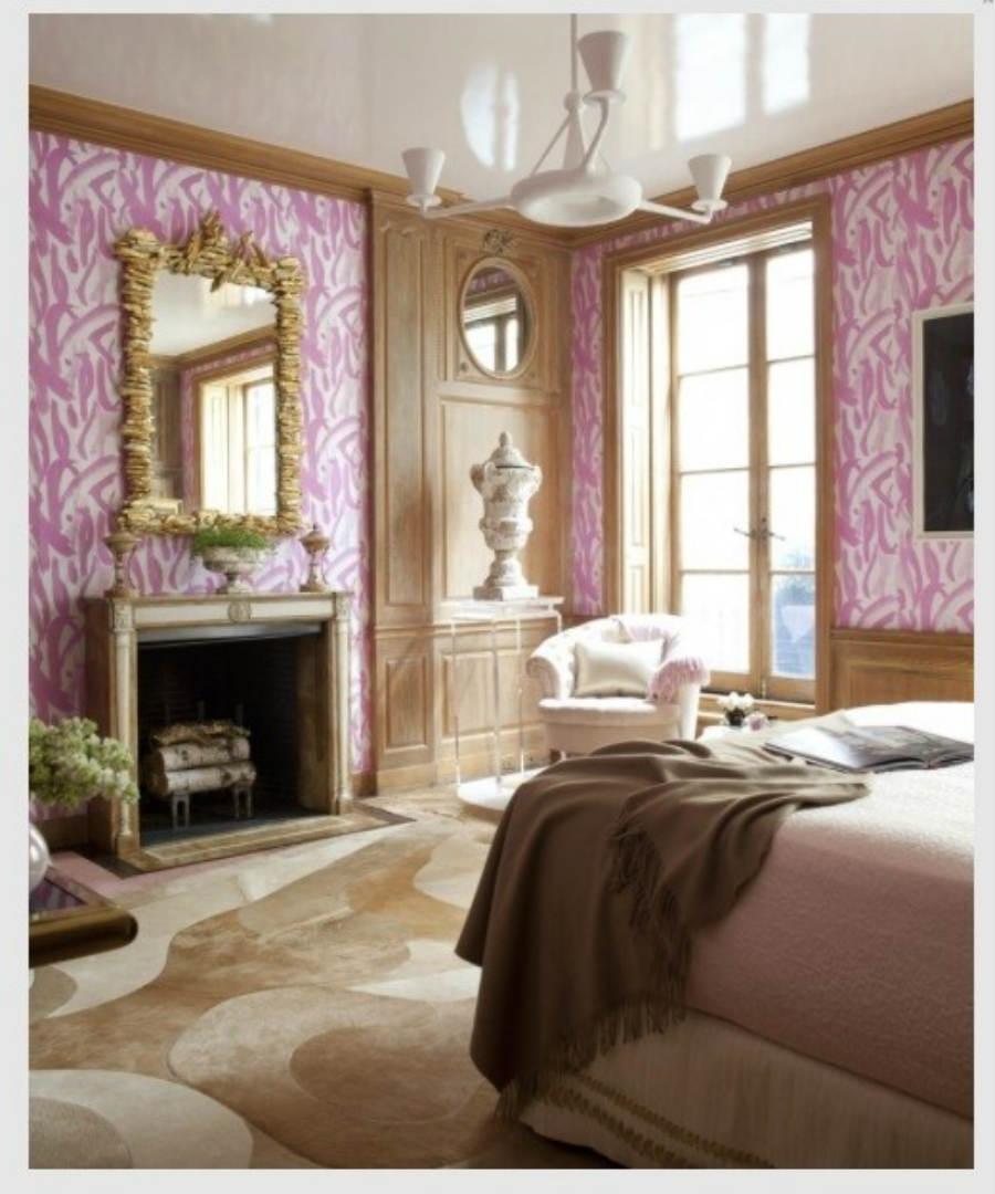 amanda nisbet: Interior-Designer-Foto9-Carta-parati-texture-particolare-dettagli-classici-luxury-confort