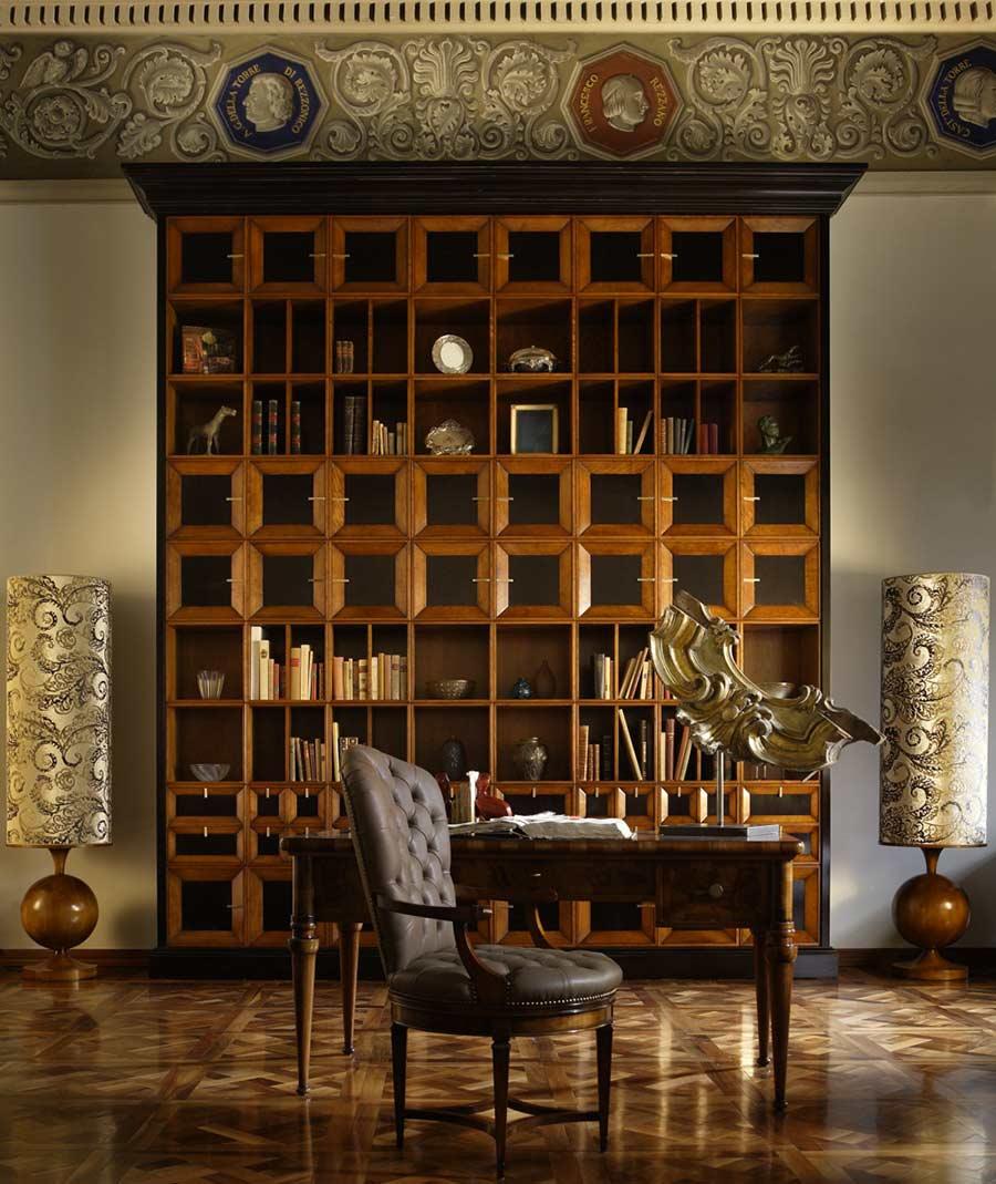 annibale colombo: interior-design-palazzo-principe-abu-dhabi-foto-5