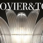 Barovier & Toso – L'unica illuminazione in vetro di Murano