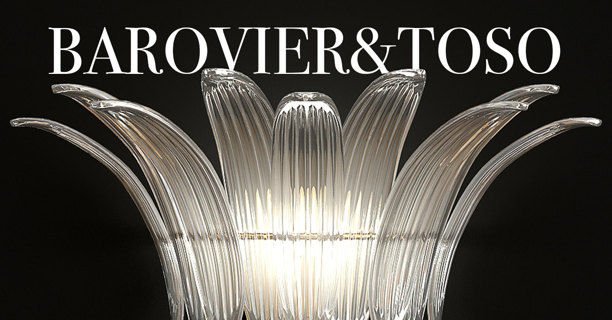 Awesome Barovier E Toso Images - Design and Ideas - novosibirsk.us