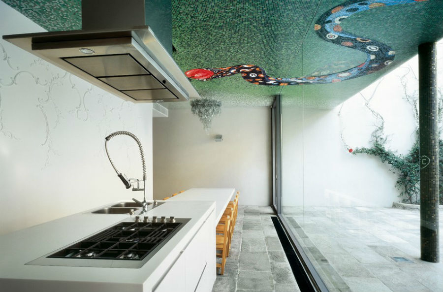 Fabio novembre designer poliedrico e visionario for Blog interior design italia