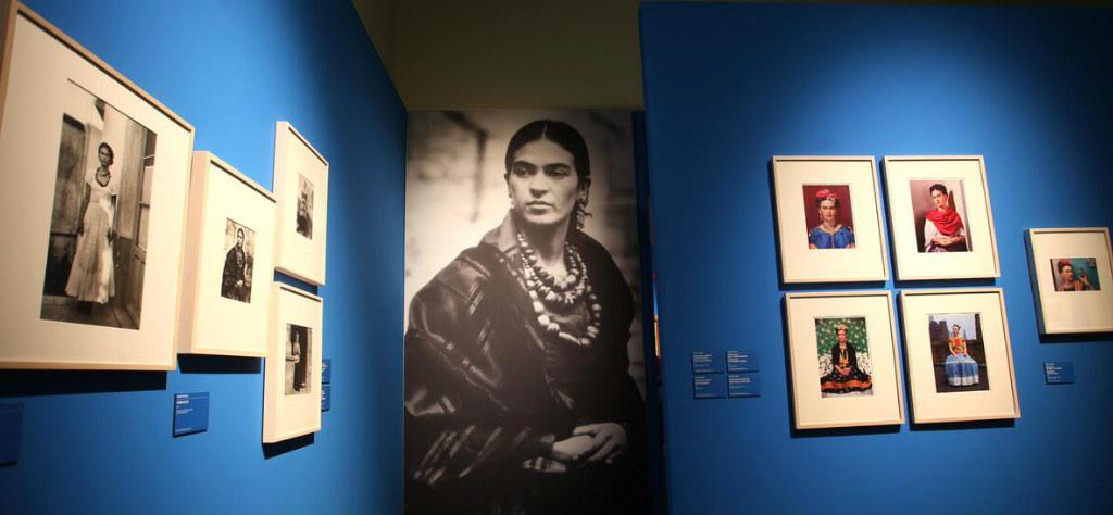 Frida Kahlo-collezione Gelman-copertina