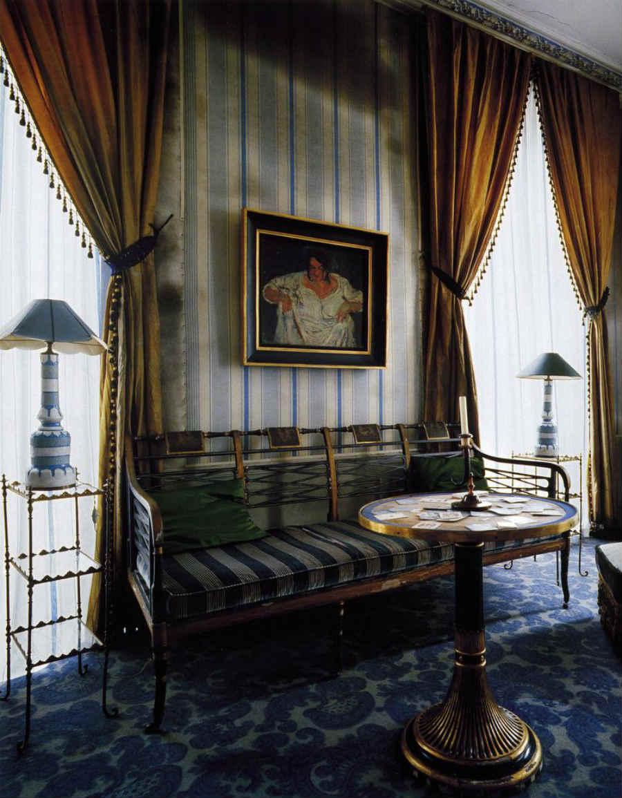 Designer interni famosi stunning talocci design with - Interior designer famosi ...