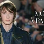 Mode à Paris: dal 18 al 22 gennaio a Parigi va in scena la moda maschile