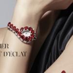 SIHH 2017 – Trait D'Éclat, l'orologio gioiello di Cartier