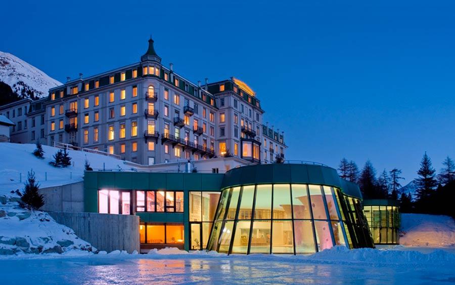 annibale colombo: interior-design-grand-hotel-kronenhof