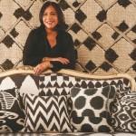 Madeline Weinrib e quel tocco di design etnico famoso nel mondo