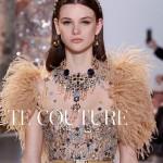 Haute Couture Primavera Estate 2017. È tempo di sognare!