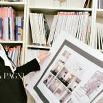 Cinzia Pagni – Un nuovo linguaggio architettonico
