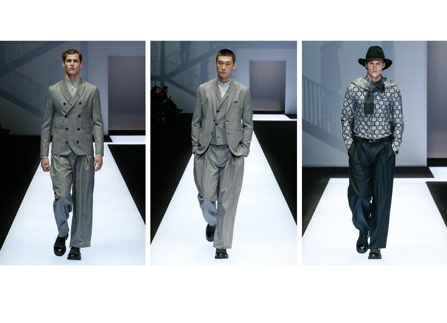 milano fashion week-armani1