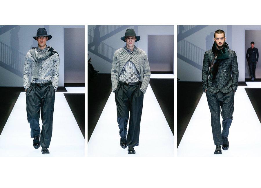 milano fashion week-armani2