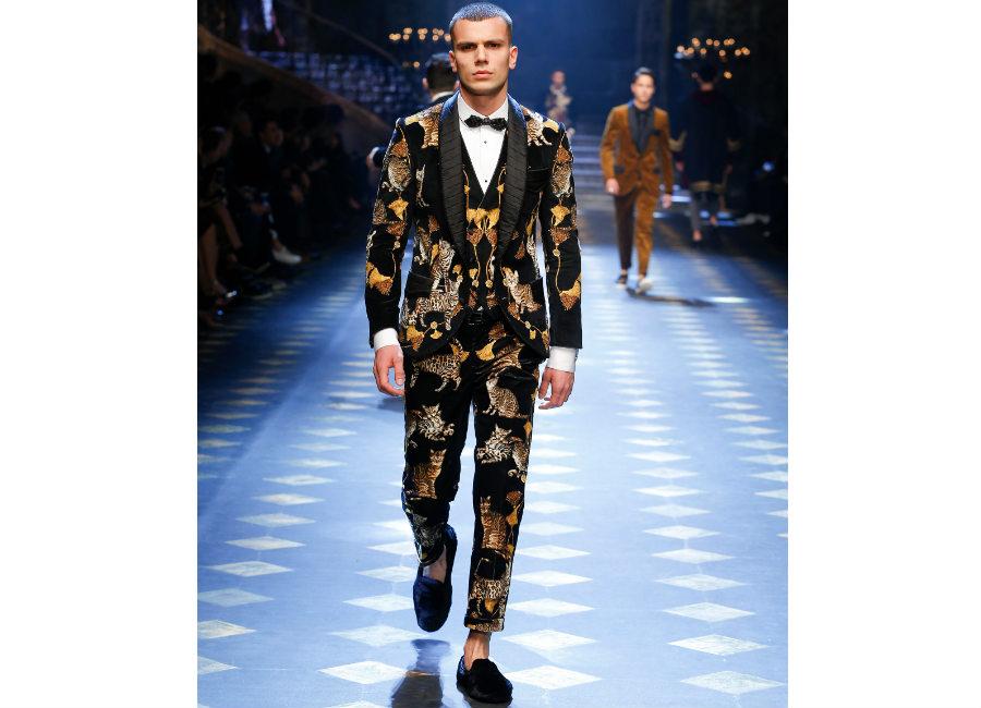 milano fashion week-dolce-e-gabbana_2