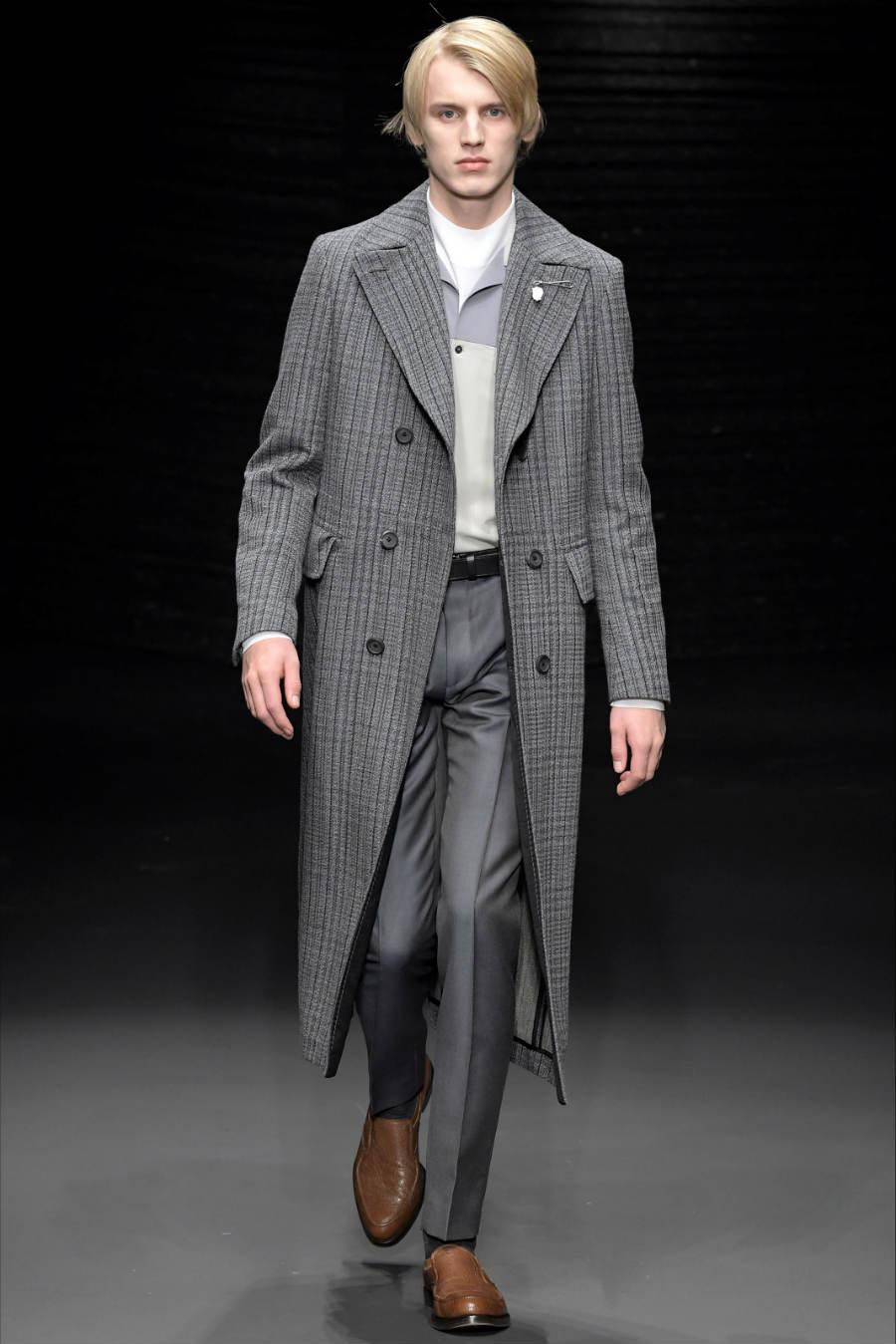milano fashion week-ferragamo