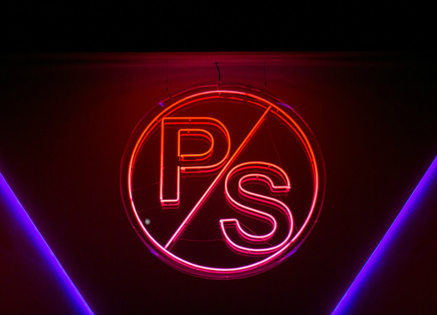 pitti immagine uomo-Paul Smith Pitti Immagine special guest_ credits Proj3ct Studio