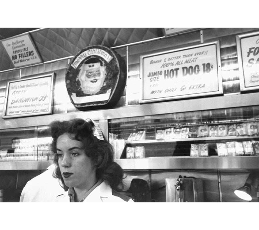 robert frank-mostra-americani-milano-ranch-market-hollywook-1955-56-foto-05