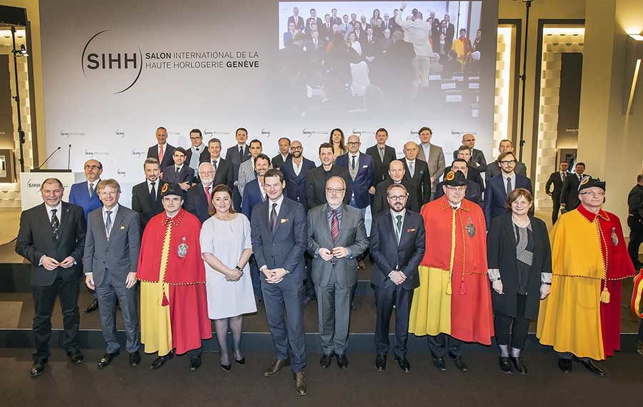 sihh-2017-FOTO-15-2016_Official_authorities_of_Geneva_and_24_CEOs