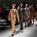 Milano Fashion Week Uomo 2017/2018: il tailoring di un moderno globetrotter