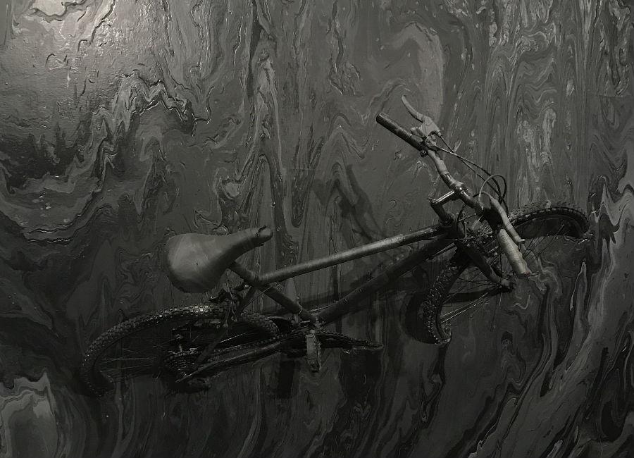 Arman-Emersions-senza-titolo-bicicletta_1
