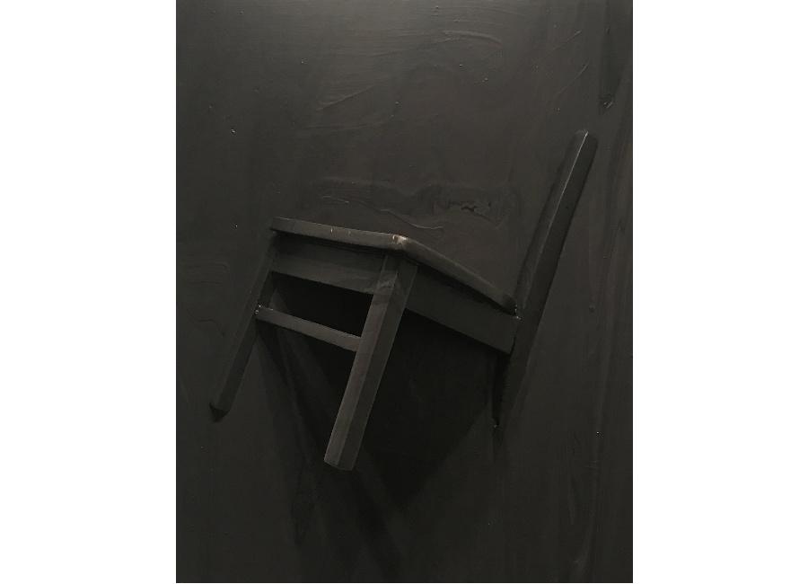 Arman-Emersions-senza-titolo-sedia_6