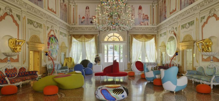 Byblos Art Hotel-interno-salone-copertina