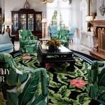 Dorothy Draper – Designer del barocco moderno