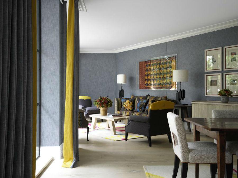 Ham Yard Hotel-Londra-Design-Hotel-Interno-Suite_2