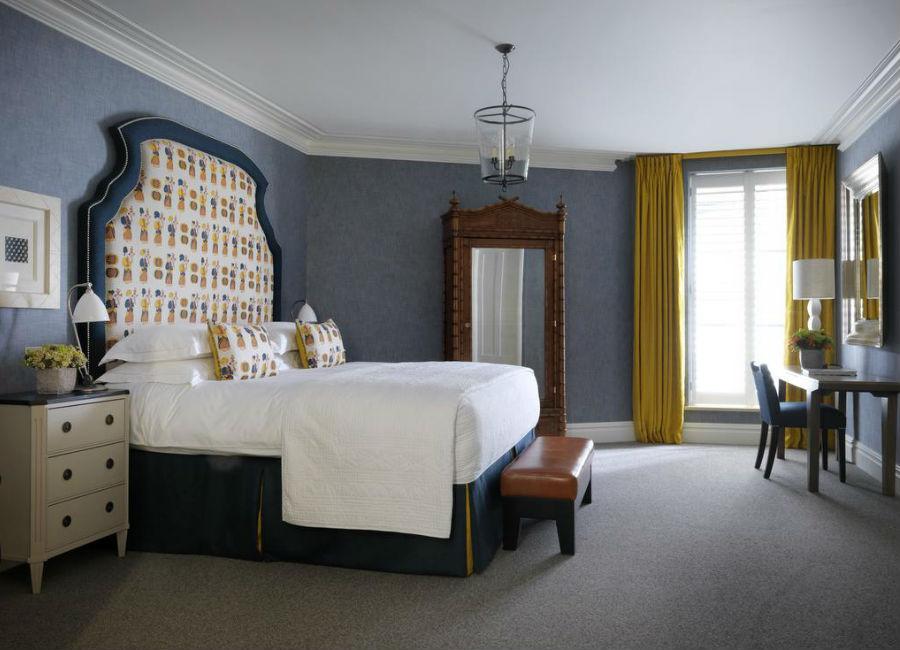 Ham Yard Hotel-Londra-Design-Hotel-interni_3