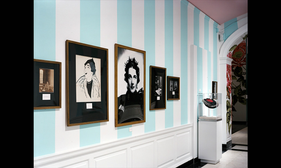 Interno-Mostra-The-High-Style-Of-Dorothy-Draper-Museum-Of-The-City-Of-New-York_9