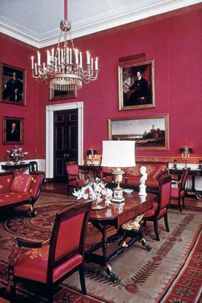 Maison Jansen-Interior-Design-Stanza-Rossa-Casa-Bianca_3