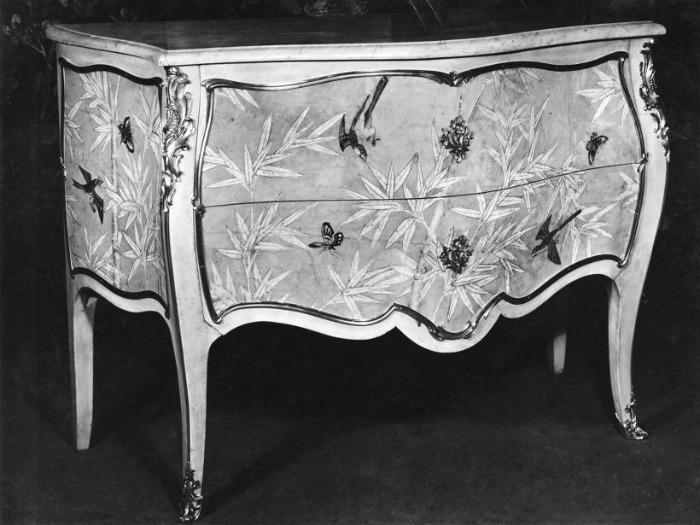 Maison Jansen-Interior-DesignComodino-Stile-Luigi-XVI-1930_2